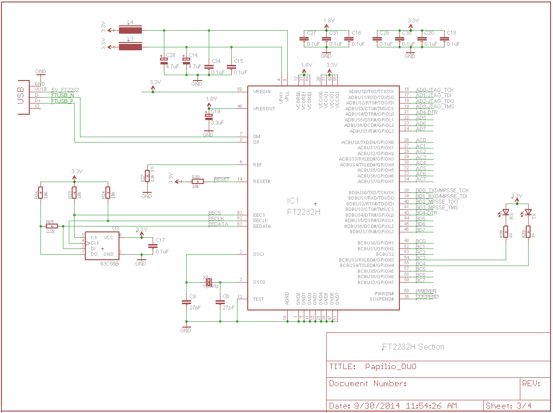 Papilioduohardwareguide Usb Switch Schematic