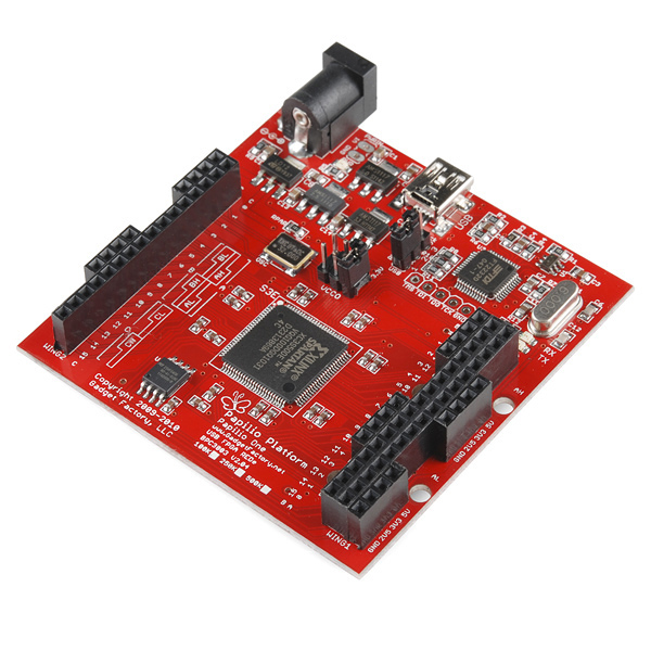 Papilio One FPGA Development Board image